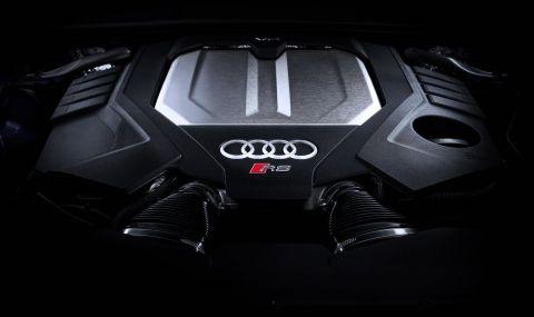 Край на бензиновите и дизеловите Audi-та след 5 години
