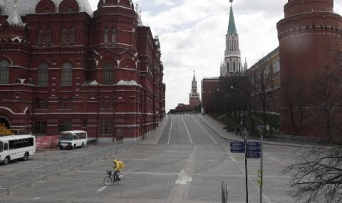 Русия иска преговори с Чехия за паметниците