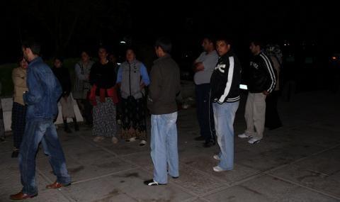 Два ромски клана зад решетките след масов бой в Пловдив