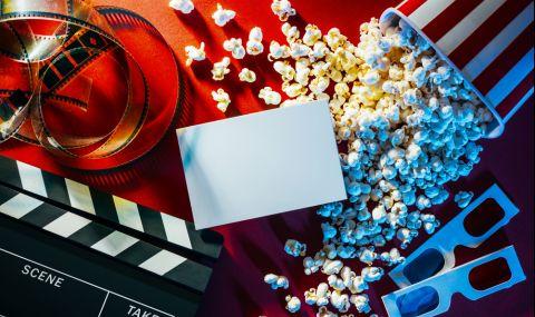 Филмите, които очакваме с нетърпение през 2021 г.