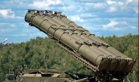 """Русия тренира за война с """"Панцир"""" и С-400 - 1"""