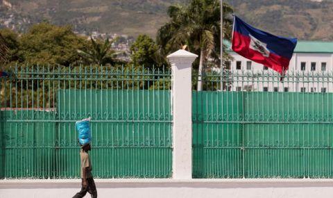 САЩ изпращат екип експерти в Хаити