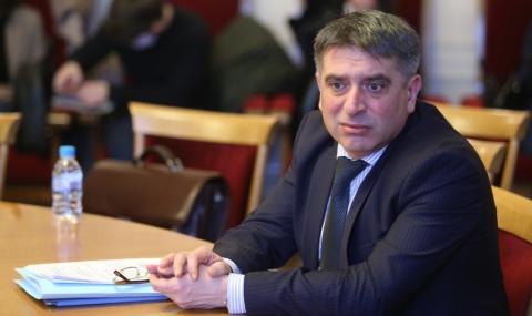 Правосъдният министър: Божков ще бъде изправен пред българския съд