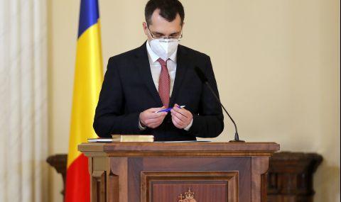 Според бившия здравен министър на Румъния, смъртните случаи в страната се отчитат некоректно