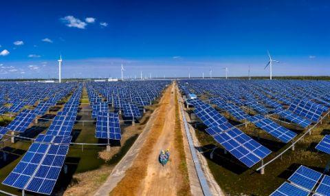 Испания преодолява високите цени на тока - 1