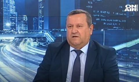 Хасан Адемов: Партиите и Плевнелиев да не се упражняват на гърба на ДПС