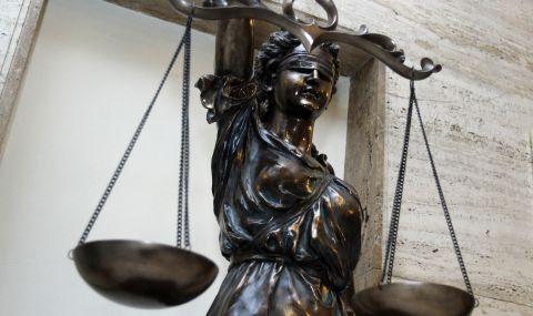 Пловдивският апелативен съд остави зад решетките мъж и жена,