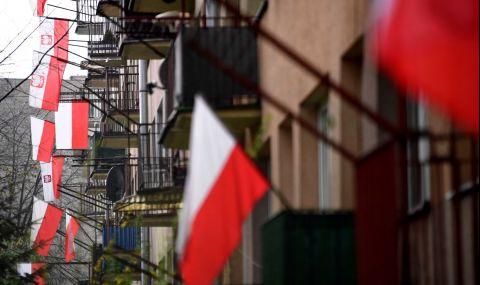Полша води спор за нов медиен закон