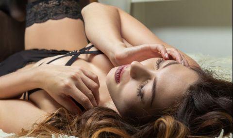 Златни правила за уникален секс при жените