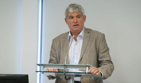 КНСБ иска спешна актуализация на бюджета