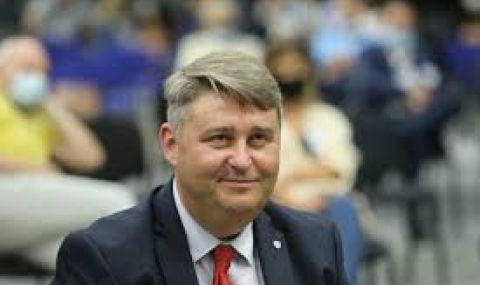 Евгени Иванов: Колеги могат да се самопредлагат за специален прокурор
