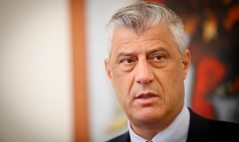 Тачи: Ще обединя Прешевската долина и Косово