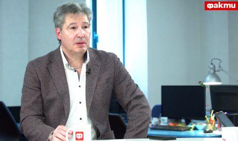 Боян Атанасов: Отстъпването от мажоритарния вот е най-уродливата форма на лъжа (ВИДЕО)