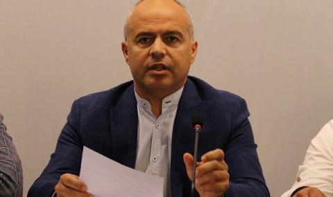 """Георги Свиленски: Стоя зад думите си за """"Телетол"""""""