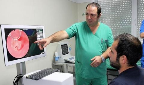 Представят новости в безкръвните операции