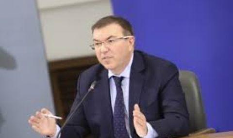 Костадин Ангелов: Няма какво да си кажем с Мангъров и Чорбанов