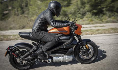 Най-добрите електрически мотоциклети за 2019-а (ЧАСТ I)