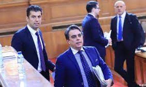 Петков и Василев вече направиха за България повече от управлението за последните 12 години - 1