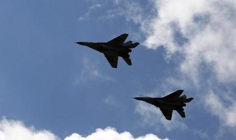 Русия потвърди: Патрулираме заедно с Китай