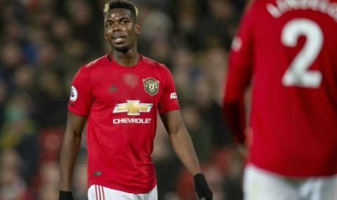 Защо Погба напусна Юнайтед през 2012-та година?
