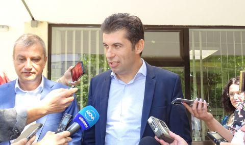 Кирил Петков: Тръгнали сме на тази промяна и няма да се стреснем от нищо - 1