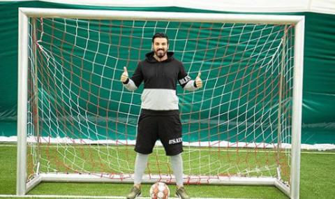 Благой Георгиев стартира футболна академия