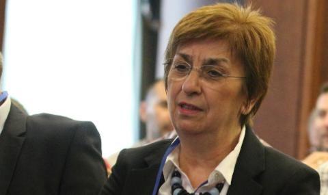Проф. Екатерина Михайлова: Наблюдава се влошаване на работата на парламента