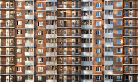 Как се живее в проблемните квартали на Москва