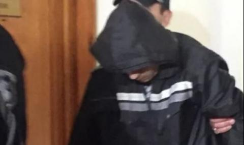 Тежка присъда за убиеца на Миджурина