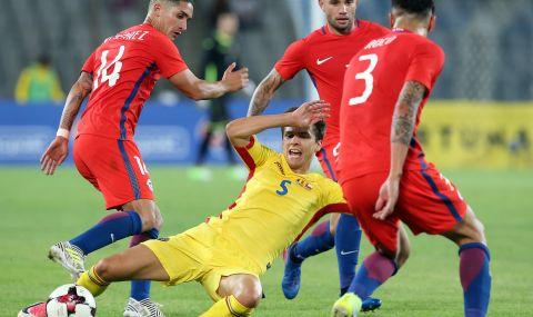 Лудогорец със силен трансфер - привлече румънски национал