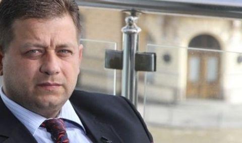 Николай Марков: Борисов е като коронавирус - няма лекарство срещу него