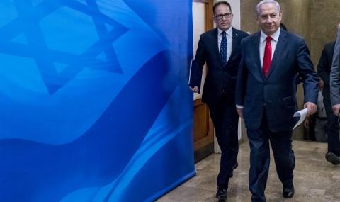 Решение! Нови избори в Израел на 2 март