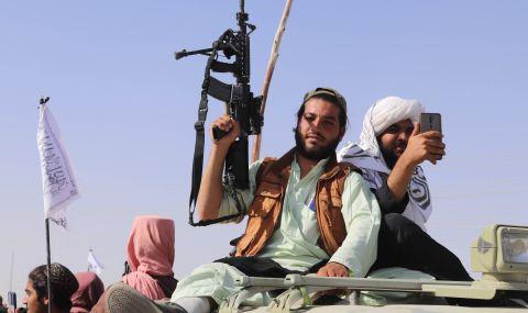 """""""Ал Кайда"""" поздрави талибаните за """"историческата победа"""" - 1"""