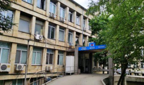 Търновската болница: Няма лекарска грешка при смъртта на момиченцето