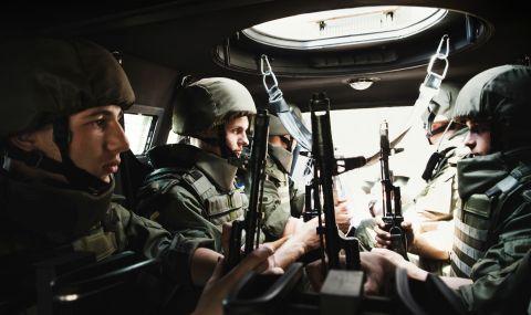 Войната в Донбас е