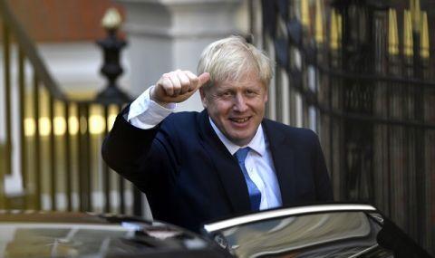 Великобритания: COVID светофарът отпада, остава само червеният списък - 1
