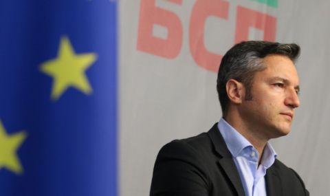 Вигенин: Третият мандат да не се тика към ИБГНИ - 1