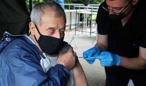 Министерството на здравеопазването: Ваксините срещу COVID-19 не са