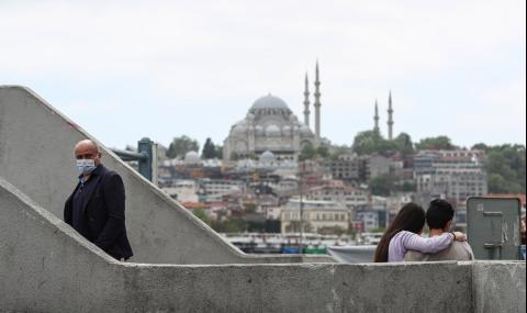 Турция ще прави PCR тестове на туристите