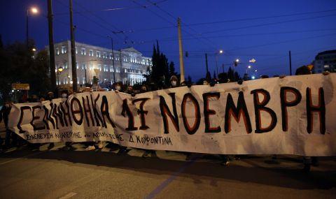 Гръцки репортери твърдят, че Фейсбук ги цензурира