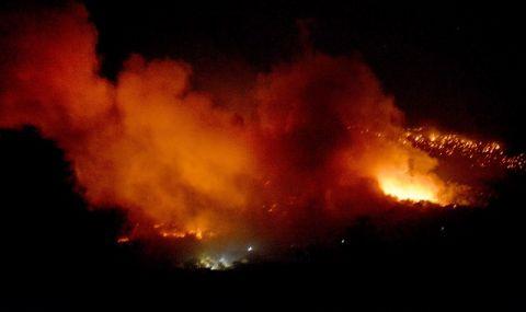 Извън контрол! Русия разшири извънредното положение в Сибир заради обширни пожари (ВИДЕО) - 1