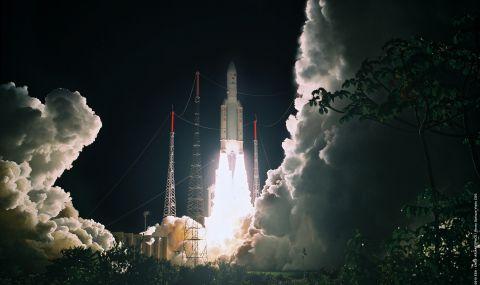 Китай ще инвестира 3 милиарда долара в строежа на нов космодрум