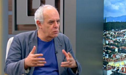 """Андрей Райчев: Условието на Трифонов е """"Аз управлявам, ако искате, ме поддържате"""" - 1"""