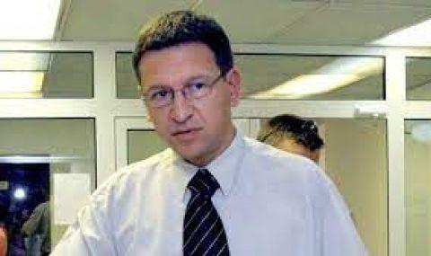 Д-р Кацаров: Институции са покровителствали незаконните трасплантации