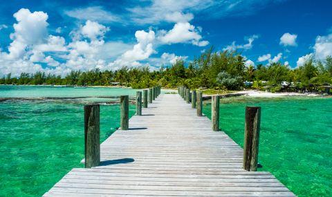 ЕКЗОТИКА И ЛУКС - Вижте най-красивите места на Бахамите (СНИМКИ) - 6