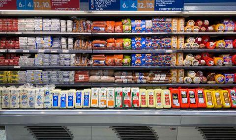 Забраняват рекламите на нездравословни храни - 1