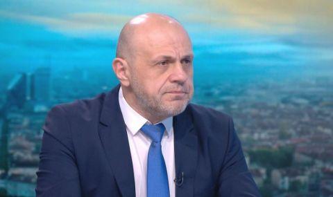 Дончев: Преговаряме за ваксини извън договорите на ЕС