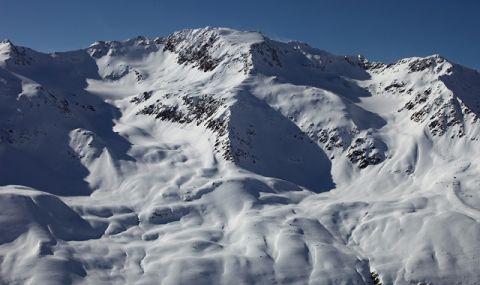 На ски в Италия? Може, но най-рано след 18 януари