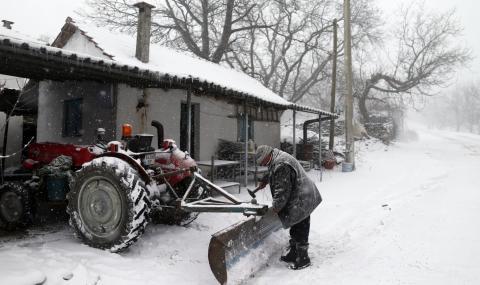 Невиждан студ в Турция