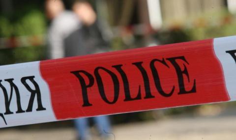 Очевидец на банковия обир в София: Мъжът беше с пистолет, имаше писъци